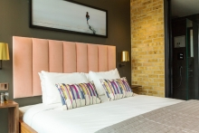 Native launches its flagship London aparthotel