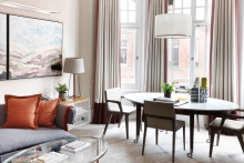 The Townhouse Residences at the Athenaeum Hotel, London