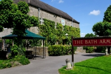 The Bath Arms at Longleat unveils refurbishment