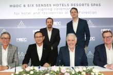 Six Senses Hotels Resorts Spas to operate hotel in Bangkok