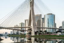 Four Seasons Hotel São Paulo at Nações Unida to open in October