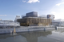 Radisson Blu opens in Bordeaux