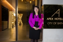 Apex Hotels shortlisted for national Amazon Growing Business Award