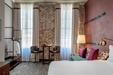 The Eliza Jane – New Orleans, USA