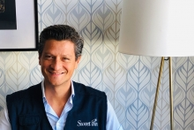 Sweet Inn appoints new chief executive