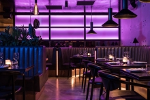 RUSK & RUSK expands with new £1m venue, So L.A.