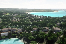 Studio Piet Boon tapped to lead design for Half Moon Bay Antigua