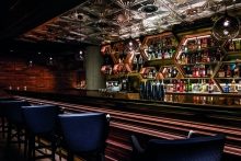 Hilton opens stylish Lincoln Plaza hotel in Canary Wharf