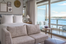 Four Seasons Astir Palace Hotel Athens set for Spring opening