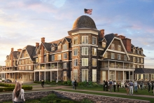 SWaN Hill Top and Interstate Hotels & Resorts to develop luxury West Virginia retreat