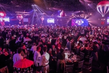 Hospitality Rocks raises £14,761 for industry charities