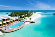 February opening set for LUX* North Male Atoll Resort