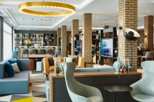 Courtyard by Marriott expands UK portfolio to seven hotels