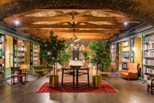 Radisson Collection opens in Georgia's famous wine district