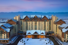 Gaylord Rockies Resort & Convention Center makes its debut