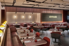 Spiritland opens new restaurant and bar in Royal Festival Hall