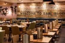 Whitbread to Launch Bar + Block Steakhouse in Wimbledon