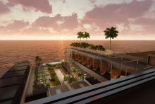 Four Points by Sheraton to open in Liberia in 2020