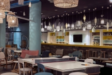 Hampton by Hilton makes debut in France