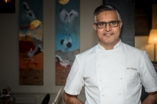 Atul Kochhar to launch new restaurant on Mayfair's Maddox Street