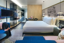 ONYX Hospitality Group reveals new serviced apartment concept