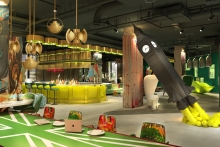 NH Hotel Group to open first UK nhow property this August