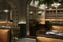 The Stafford London to welcome new restaurant this summer