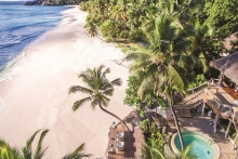 The Luxury Collection announces first hotel in the Seychelles