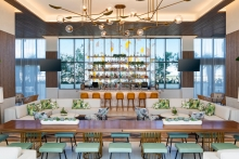 Fort Lauderdale welcomes new lifestyle hotel