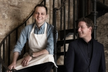 Duo behind Lyle's announce new property in Borough Market