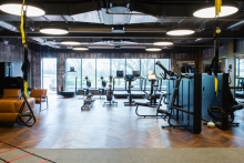 Luxury West Sussex Hotel now powered by Technogym