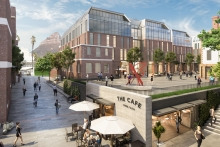 Canopy by Hilton to open in Cape Town's Longkloof precinct
