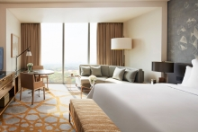 Four Seasons Hotel Bengaluru at Embassy ONE opens