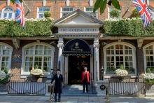 The Goring to launch new seafood restaurant and barthis June