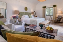 Masseria Torre Maizza re-opens following €6m renovation