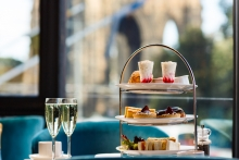 Mercure Edinburgh City Princes Street Hotel revamps restaurant