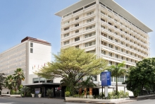 Second Four Points by Sheraton hotel opens in Tanzania