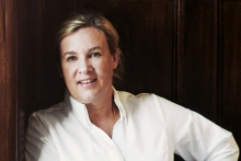 Hélène Darroze at The Connaught prepares for new chapter