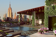 Renaissance New York Chelsea to debut this Autumn