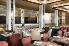 Jason Atherton to open The Betterment at The Biltmore, Mayfair