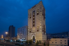 Park Inn by Radisson opens second property in Makkah