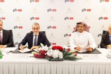 Accor & GFH announce iconic Raffles brand in Bahrain