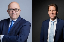 Management changes announced at Grohe