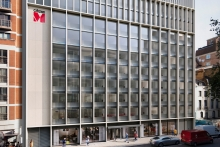 citizenM to open London Victoria hotel in 2021