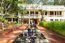 Historic site in Siem Reap re-opens as Avani-managed hotel