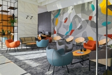Four Points by Sheraton debuts in Poland