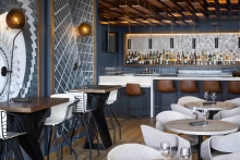 HBA completes interiors of The Sound Hotel Seattle Belltown