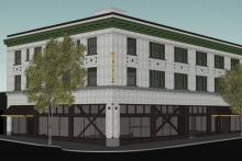 KEX Hotel slated to open this autumn