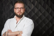 Roy Posey appointed design director of Wilson Associates' Dubai studio