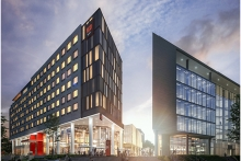 Radisson Hotel Group announces second Radisson RED in South Africa